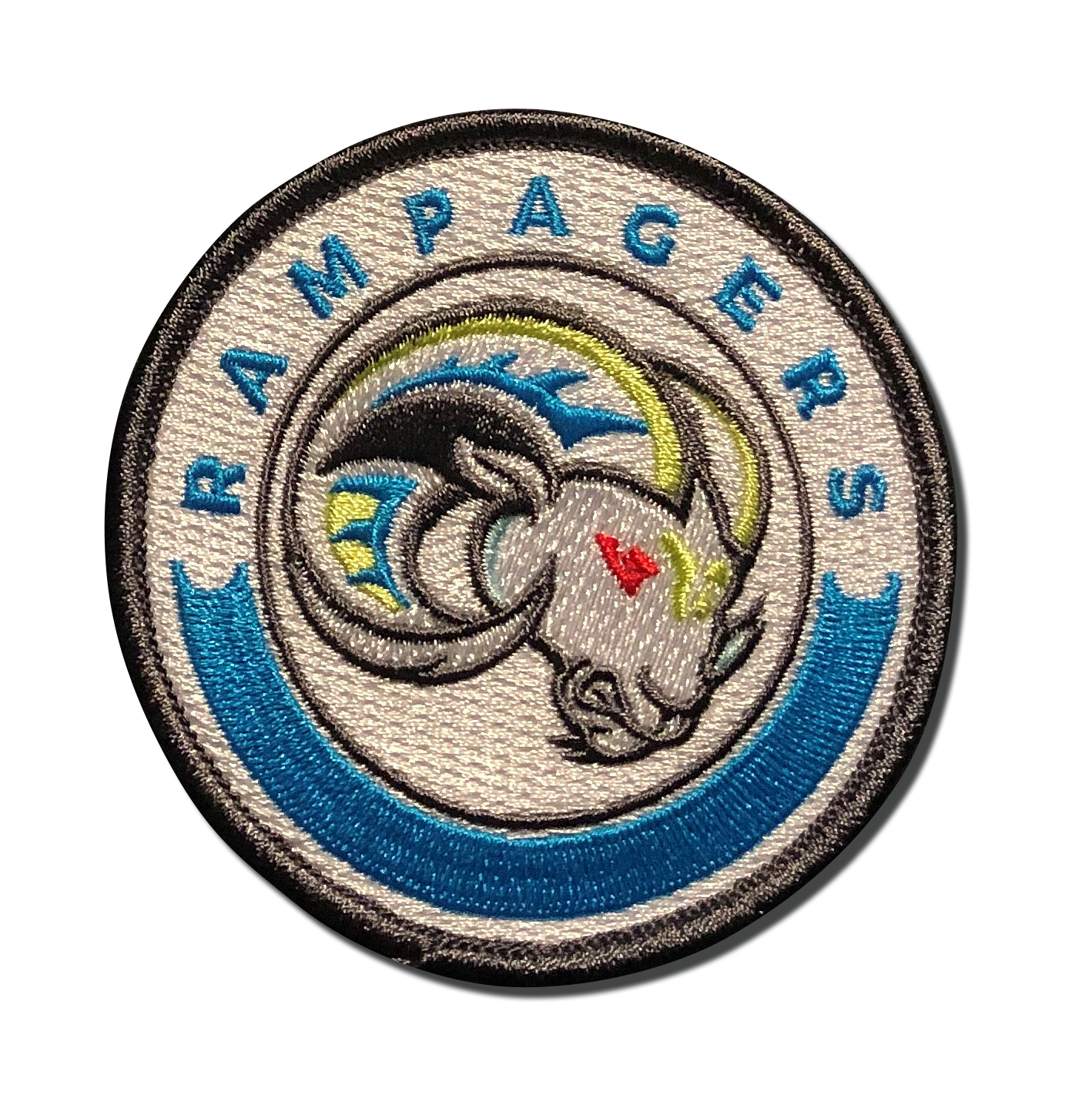 Rampagers Goat Patch
